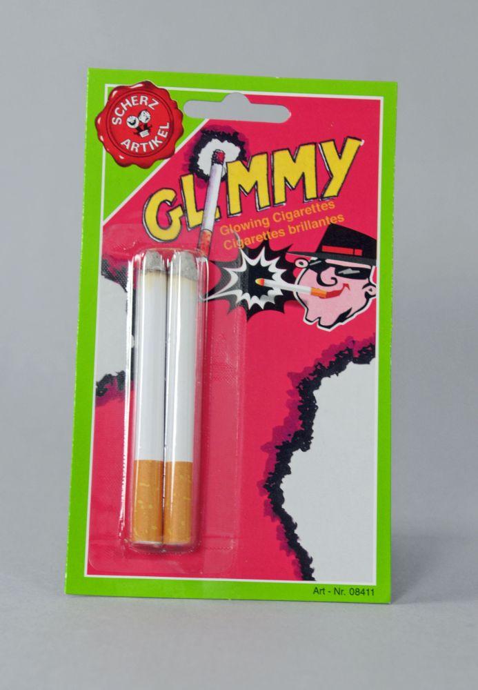 strumpfhosen maske zigaretten