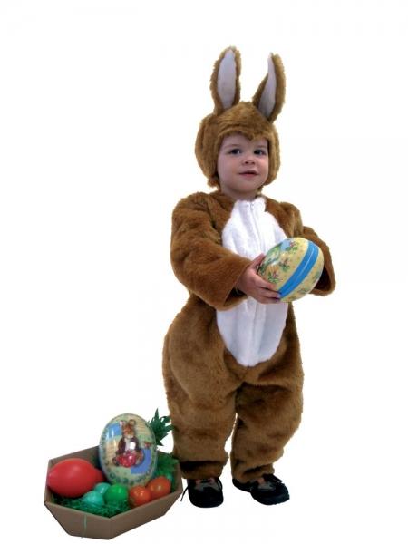 Hasenkostüm Osterhase für Kleinkinder