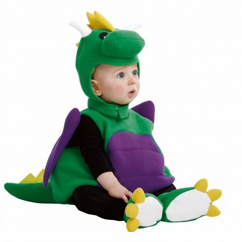 Baby Dino Kostüm