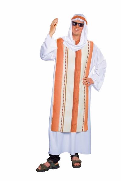 Araberfürst Kostüm Größe Uni