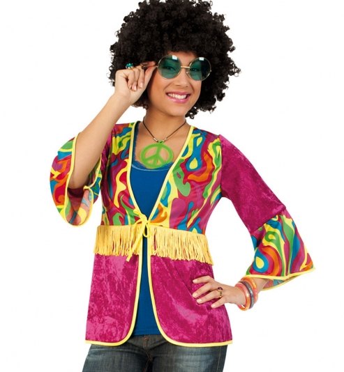 Hippie Renny , Weste