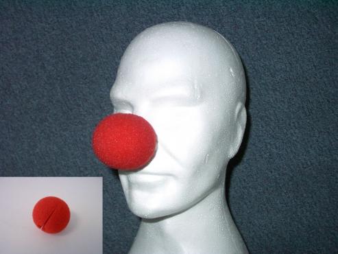 Clownnase