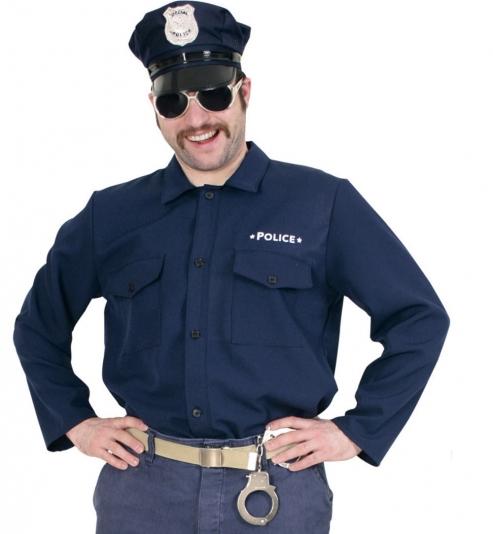 Polizeihemd