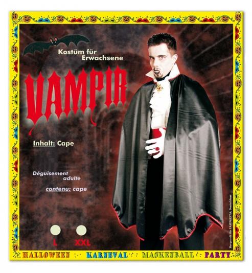 Vampir, Cape