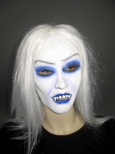 Maske Gothic Vamp
