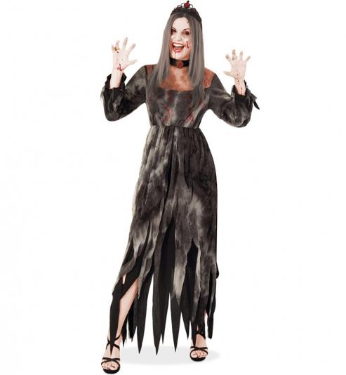 Bloody Marry, Horror Halloween Kleid