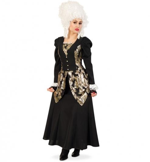 Comtesse Marie Edelfrau Renaissance Kleid