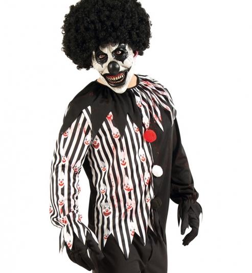 Bloody Clown, Oberteil