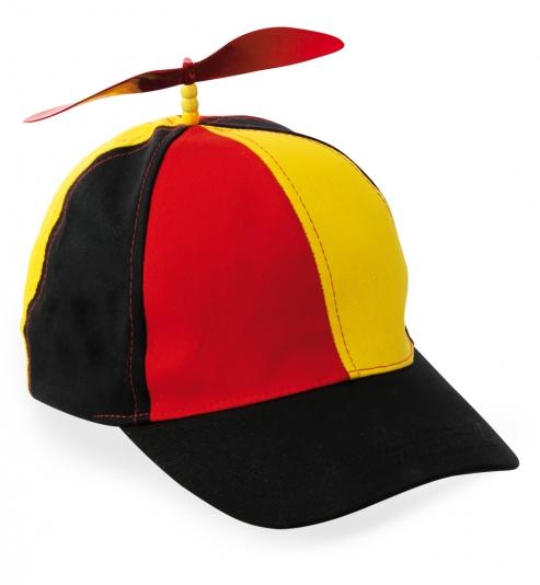 Basecap Propeller Deutschland FAN