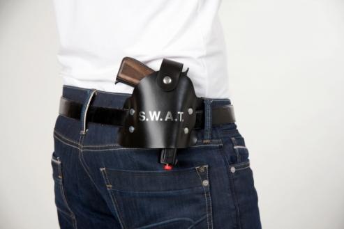 Gürtelholster S.W.A.T.