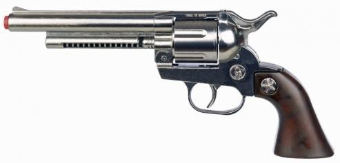 Revolver für Cowboys
