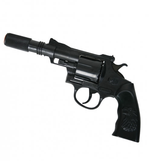 Buddy 12 S.-Revolver