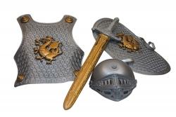 Ritter Rüstung Set für Kinder