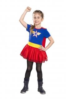 Super Wendy Faschingskleid für Kinder