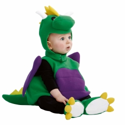 Dino Baby Kostüm