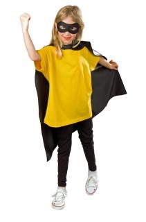 Superheld Umhang Kinderkostüm