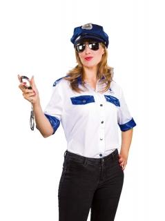Polizei-Bluse