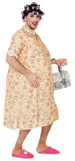 Männer-Kostüm Hausfrau