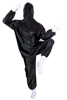 Anzug für Schwarzlicht-Theater