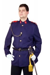 Uniformjacke Dienstanzug