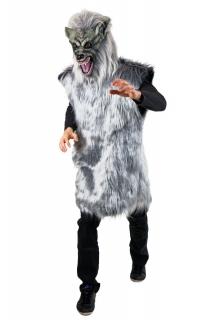 Tierkostüm Wolf - Werwolf