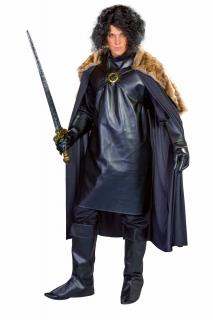 Krieger Kostüm Größe Uni