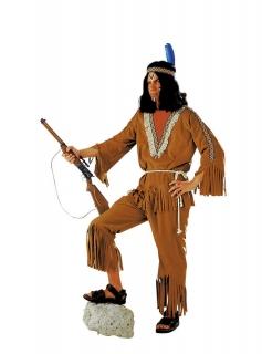 Indianer Kostüm Flinker Hirsch