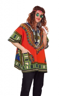 Hippie-Shirt für Damen und Herren