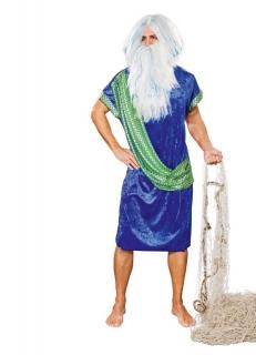 Poseidon Gewand Neptun Kostüm