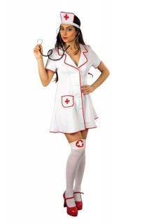 Kostüm Schwesternkleid Krankenschwester