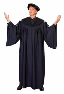 Gewand Dr. Martin Luther Größe Uni
