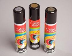 Glitter Haarspray