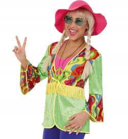 Hippie Weste Jennie