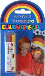 Schminkstift Deutschland Fan