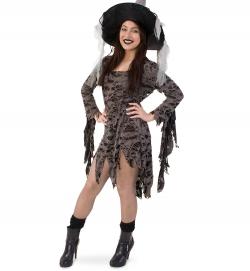 Hexe Zombie Zauberin Voodoo Queen