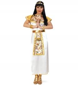 Cleopatra Ägypterin Faschingskleid