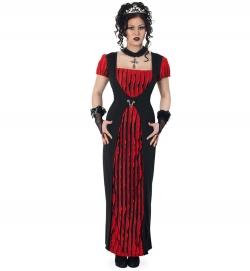 Kostüm Black Velvet