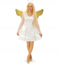 Engel, Kleid