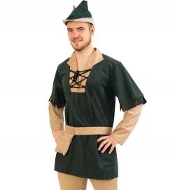 Hoods Robin Kämpfer für Gerechtigkeit Jäger