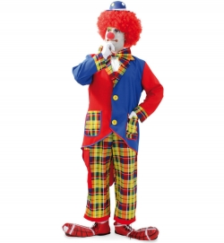 Pebba, Clownfrack