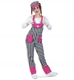 Latzhose Clown Funny UNIVERSAL