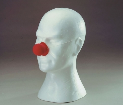 Latex Clown Nase