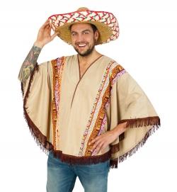 Western Poncho