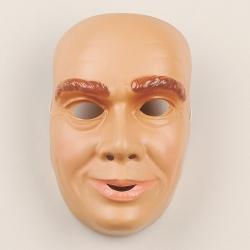 Gesichtsmaske Mann Herr