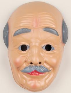 Maske Opa