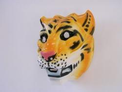Tiermaske Tiger