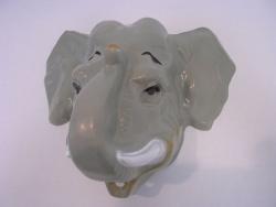 Tiermaske Elefant