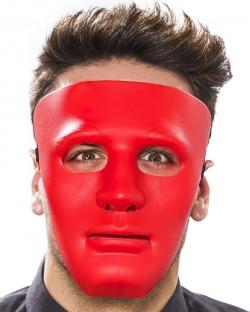 Phantom Herrenmaske rot