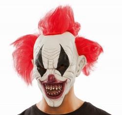 Maske Grusel Clown