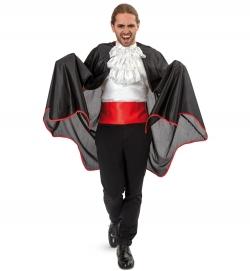 Vampir Umhang Dracula
